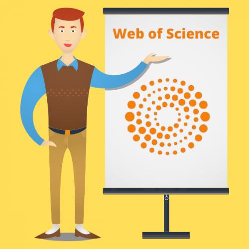 Академия статей - web of science 2