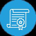 Академия статей - authorization certificate contract licen