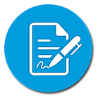 Академия статей - contract icon 25 2