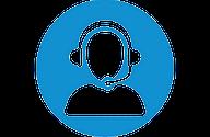 Академия статей - png transparent blue human icon illustra